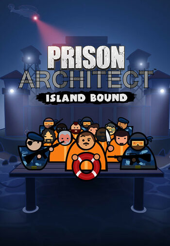 Prison Architect - Island Bound (DLC) Steam Key GLOBAL