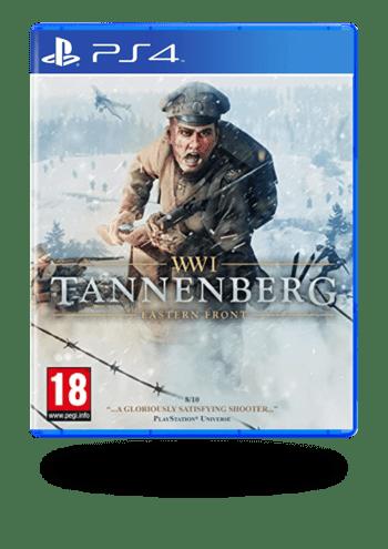 Tannenberg PlayStation 4