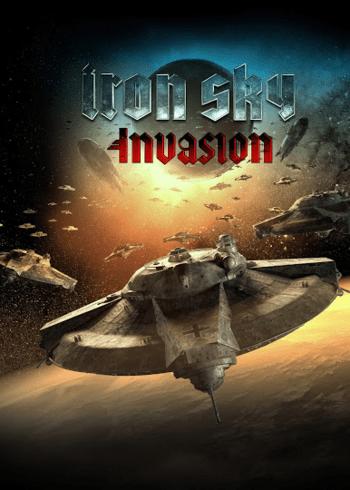 Iron Sky: Invasion Steam Key GLOBAL