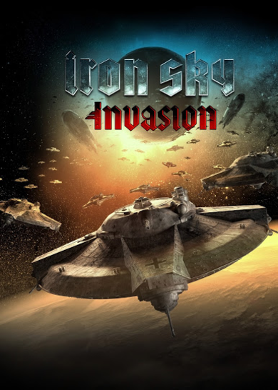 Iron Sky: Invasion Steam Key GLOBAL
