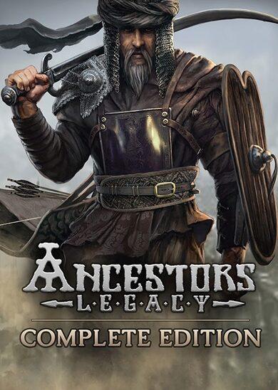 Ancestors Legacy (Complete Edition) Steam Key GLOBAL