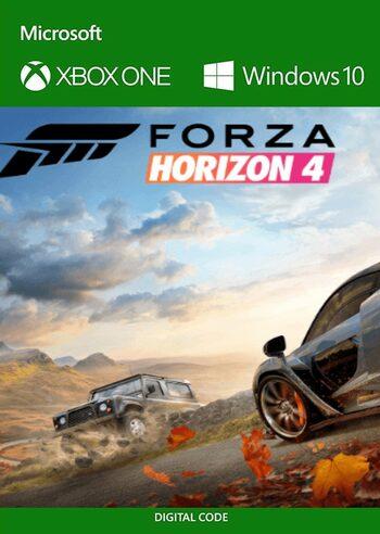 Forza Horizon 4 Any Terrain Car Pack (PC/Xbox One) (DLC) (Xbox One) Xbox Live Key EUROPE