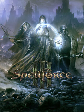 SpellForce 3 Steam Key GLOBAL