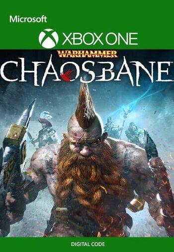 Warhammer: Chaosbane (Xbox One) Xbox Live Key UNITED STATES