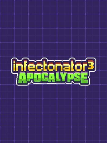 Infectonator 3: Apocalypse Steam Key GLOBAL