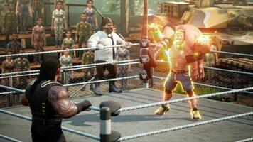Buy WWE 2K Battlegrounds PlayStation 4