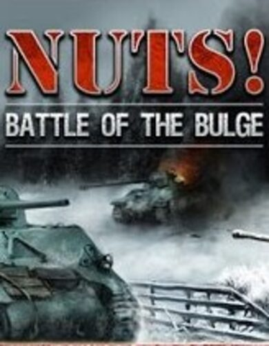 Nuts! The Battle Of The Bulge Steam Key GLOBAL