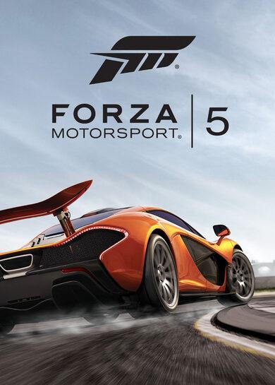 Forza Motorsport 5 (Xbox One) Xbox Live Key EUROPE