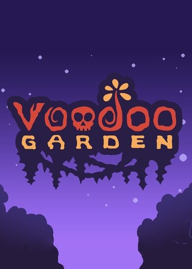 Voodoo Garden Steam Key GLOBAL