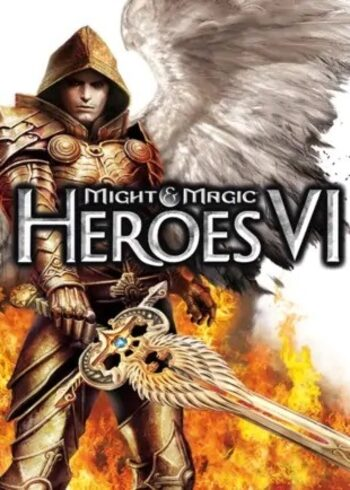 Might & Magic: Heroes VI - Danse Macabre + Pirates of Savage Sea (DLC) Uplay Key GLOBAL