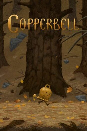 Copperbell Steam Key GLOBAL