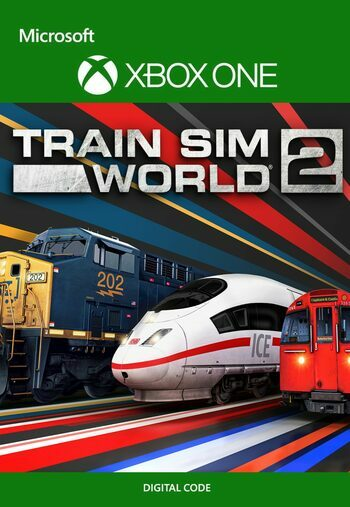 Train Sim World 2: LGV Méditerranée: Marseille - Avignon (DLC) XBOX LIVE Key UNITED STATES