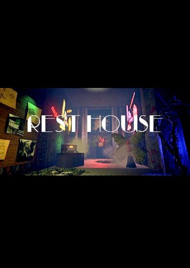 Rest House Steam Key GLOBAL