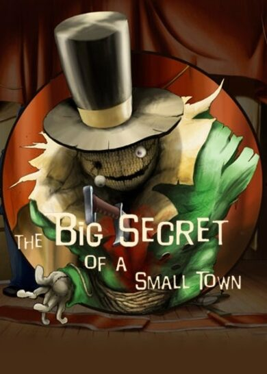 The Big Secret of a Small Town Steam Key GLOBAL