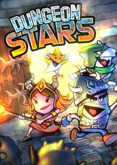Dungeon Stars Steam Key GLOBAL