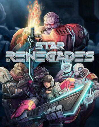 Star Renegades Steam Key GLOBAL