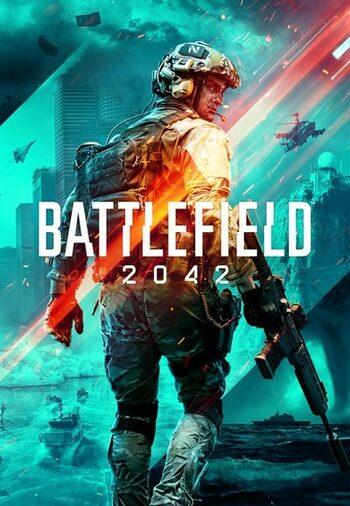 Battlefield 2042 Origin Key GLOBAL