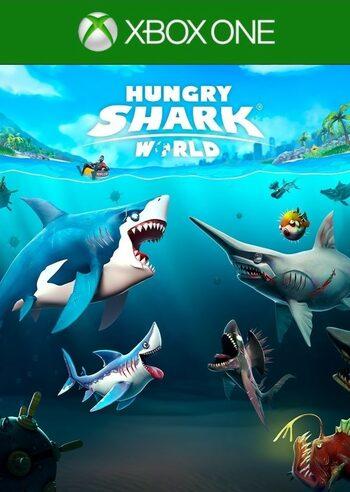 Hungry World Shark (Xbox One) Xbox Live Key UNITED STATES