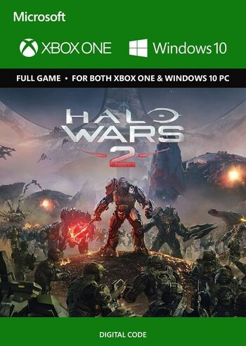 Halo Wars 2 (PC/Xbox One) Xbox Live Key EUROPE