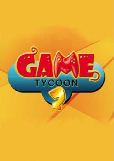 Game Tycoon 2 Steam Key GLOBAL