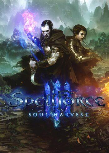 SpellForce 3: Soul Harvest Steam Key GLOBAL