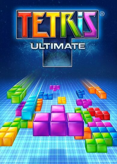 Tetris™ Ultimate Steam Key GLOBAL