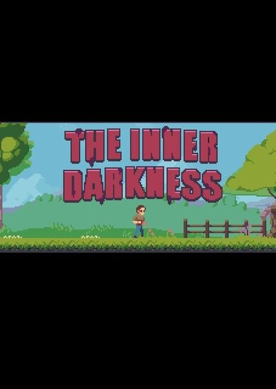 The Inner Darkness Steam Key GLOBAL