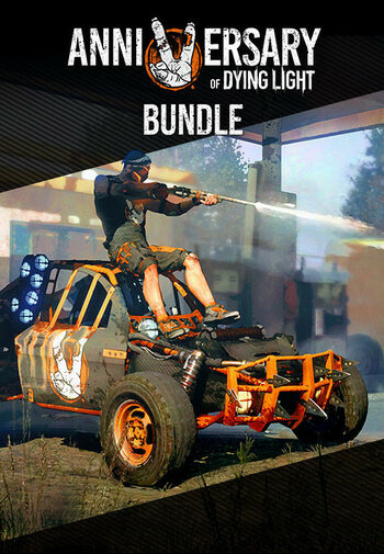 Dying Light - 5th Anniversary Bundle (DLC) Steam Key GLOBAL