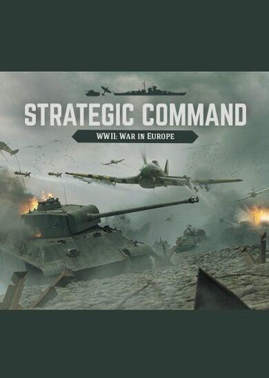 Strategic Command WWII: War in Europe ()