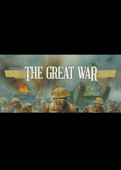 Commands & Colors: The Great War Steam Key GLOBAL