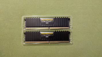 Buy Corsair Vengeance LPX 16 GB (2 x 8 GB) DDR4-3600 Black PC RAM