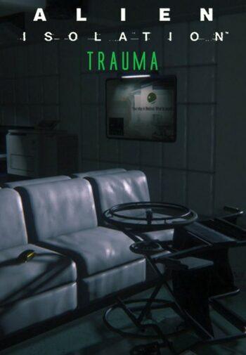 Alien: Isolation Trauma (DLC) Steam Key GLOBAL