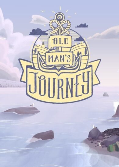 Old Man's Journey Steam Key GLOBAL