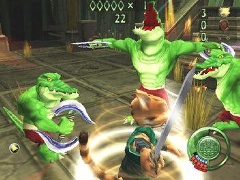 Legend of Kay PlayStation 2