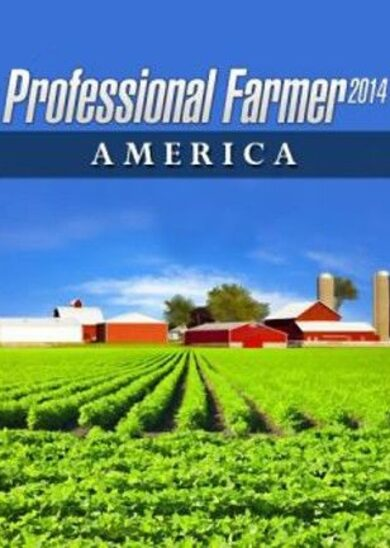 Professional Farmer 2014 - America (DLC) Steam Key GLOBAL