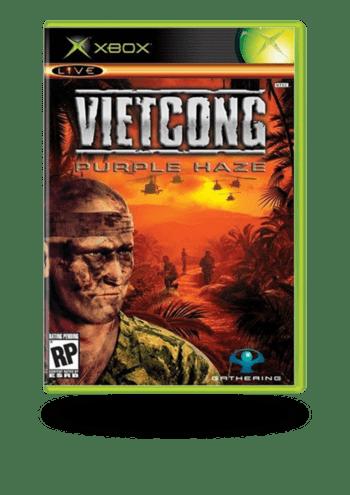 Vietcong: Purple Haze Xbox