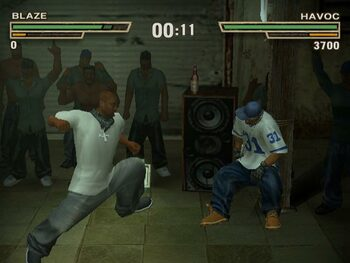 Def Jam: Fight for NY Xbox for sale