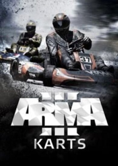 Arma 3 - Karts (DLC) Steam Key GLOBAL