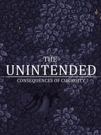 The Unintended Consequences of Curiosity Steam Key GLOBAL