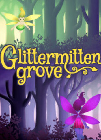 Glittermitten Grove Steam Key GLOBAL