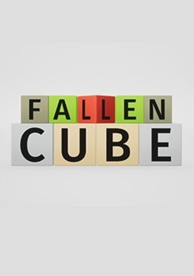 Fallen Cube Steam Key GLOBAL
