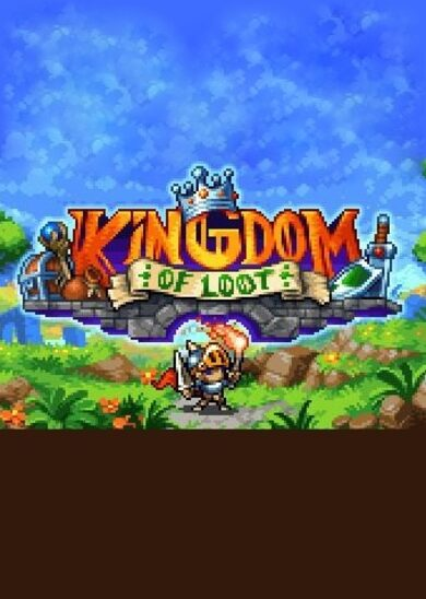 Kingdom of Loot Steam Key GLOBAL
