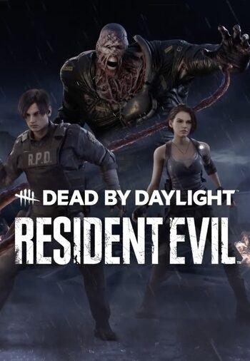 Dead by Daylight - Resident Evil Chapter (DLC) Steam Key GLOBAL
