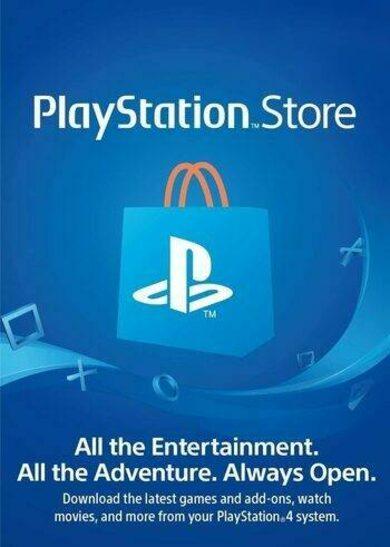 PlayStation Network Card 200 ZAR (ZA) PSN Key SOUTH AFRICA