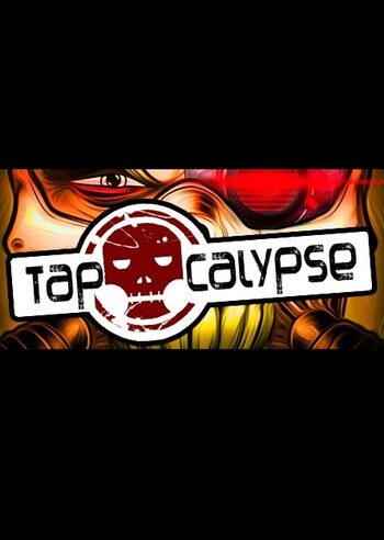 Tapocalypse Steam Key GLOBAL