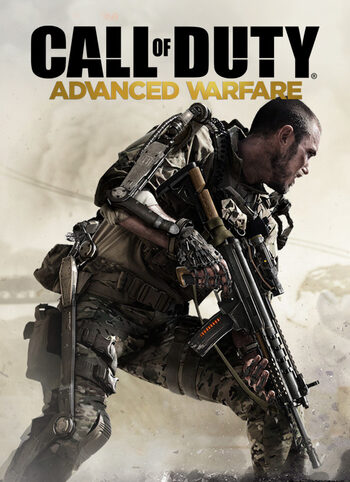 Call of Duty: Advanced Warfare Steam Clave GLOBAL