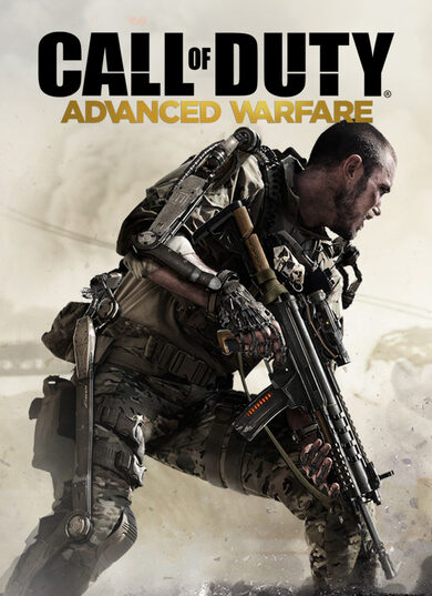 Call of Duty: Advanced Warfare Steam Key GLOBAL