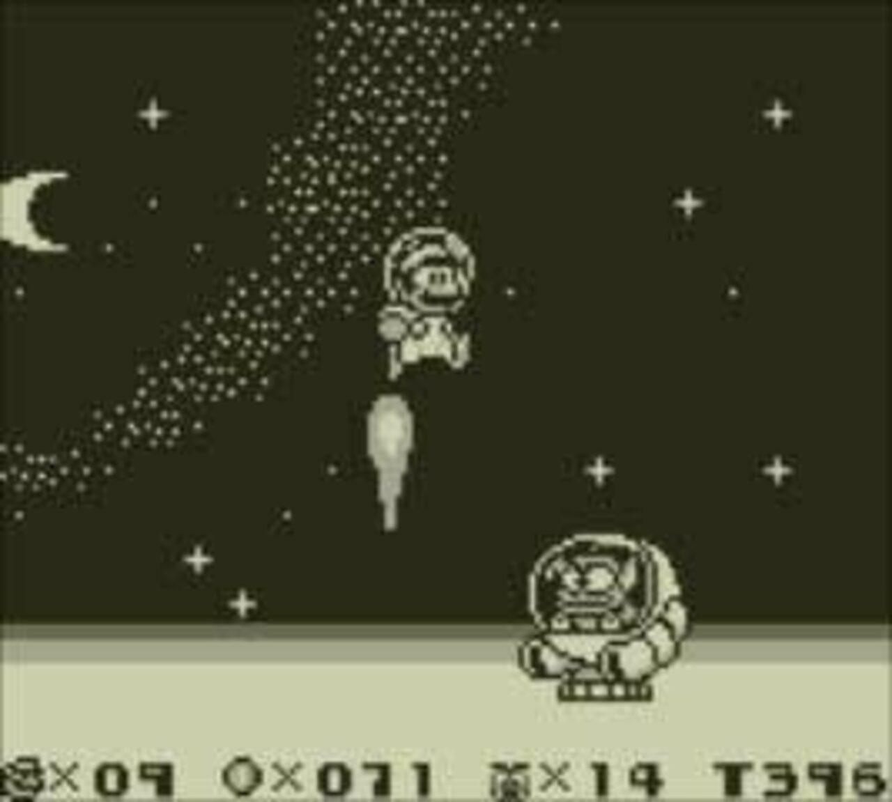 Super Mario Land 2: 6 Golden Coins Game Boy