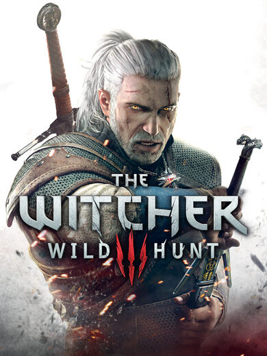 The Witcher 3: Wild Hunt GOG.com Clave GLOBAL