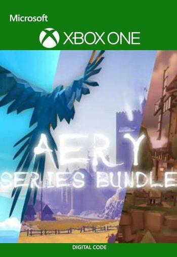 Aery Series Bundle XBOX LIVE Key UNITED STATES